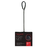"Aquatop Fish Net 6"" Med. Mesh"