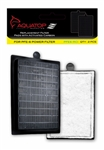 Aquatop PFE-6 Replacement Filter Inserts w/ Carbon
