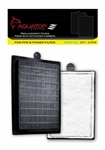 Aquatop PFE-9 Replacement Filter Inserts w/ Carbon