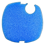 Aquatop CF300 Replacement Coarse Blue Filter Pad Set