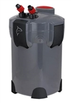 Aquatop CF300MKII 3-Stage Canister Filter w/ Vortex Prime - 264 gph