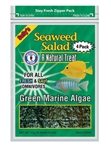 Bay Brand Green Seaweed Salad 4ct (12g)