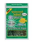 Bay Brand Green Seaweed Salad 10ct (30g)