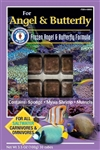 Bay Brand Frozen Angelfish & Butterfly 100 GM Cube
