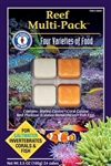 Bay Brand FROZEN Reef Multi-Pack Cubes 3.5 oz