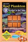 Bay Brand Frozen Reef Plankton 100 GM Cube