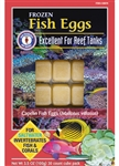 Bay Brand Frozen Fish Eggs 3.5 Oz Cube