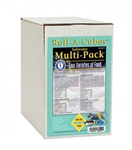 Bay Brand FROZEN Saltwater Multipack - Roll A Cube 2 lbs