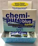 Boyd Chemi-pure Blue Nano-Counter Display 24 each