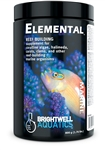 Brightwell Elemental - Dry Reef Building Complex for Corals & Clams 400 GM