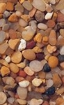 Caribsea Amazon Freshwater Gravel 50 LB