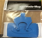 Continuum AquaBlade Mop Replacement Pad 12 Pack