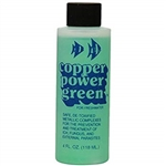 Copper Power Freshwater 4 OZ.