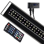 "Current SereneSun Freshwater LED Light 24""-36"" w/Wireless 24 Hr. Remote Control"