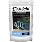 Dainichi XL PRO Cichlid Floating Small Pellet 8.8 oz