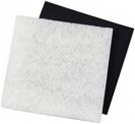 "Pondmaster Replacement Foam Pad for PM1000 & PM2000 12"" x 12"""