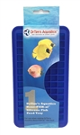 DrTim's Aquatics Fish Food Tray 90 Cube
