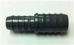 "Insert Reducing Coupler 1"" Hose x 3/4"" Hose"
