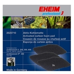 Eheim Replacement Carbon Pad 3 Pack for All Pro3,