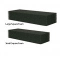 Eshopps Replacement Square Sump Foam Large