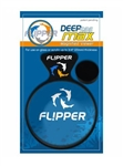 "Flipper DeepSee Magnetic Aquarium Viewer 5"" MAX"