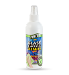 Fritz Glass & Acrylic Cleaner 8 Oz.
