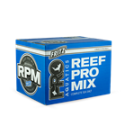 FritzPRO R.P.M. Salt Mix 55 lb Box (200 Gal Mix) **4 X 50 Gallon Bags**