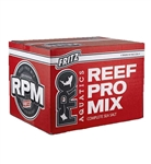Fritz RPM Redline Salt 55 lb Box 200 gal Mix