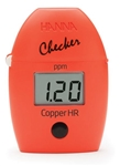 Hanna High Range Copper Colorimeter Checker - HI702