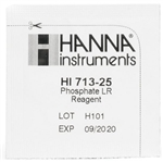Hanna Phosphate Low Range Checker Reagents - HI713-25