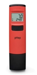 Hanna pHep Waterproof Pocket pH Tester with 0.1 Resolution - HI98107