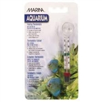 Marina Floating Thermometer w/Suction Cup