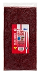 Hikari FROZEN Jumbo Blood Worms 16oz Flat