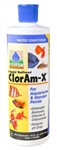 Hikari ClorAm-X Water Conditioner 16oz