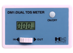 HM Digital Dual TDS Monitor