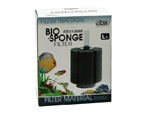 Ista Bio Sponge Filter Large Rectangular