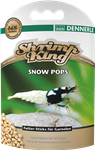 JBJ Dennerle Shrimp King - Snow Pops 40g