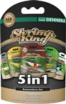 JBJ Dennerle Shrimp King 5 in 1 Shrimp Food