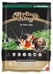 JBJ Dennerle Shrimp King Active Soil 8L