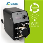 Kamoer FX-STP WiFi Continuous-Duty Peristaltic Dosing Pump