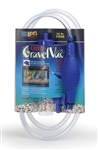"Lee's 10"" Ultra Gravel Vacuum Cleaner with Squeeze Bulb and Flow Control Valve"