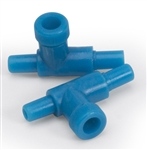 Lee's 2 Way Plastic Valve 2/Blistercard