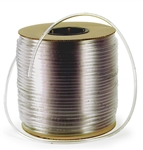 Lee's Standard Clear  Airline Tubing 500' Spool