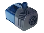 LifeGard Quiet One Pro 3000 Pump 758 GPH