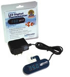 Lifeguard LED Digital Thermometer