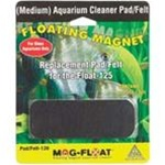 Mag-Float Replacement Pad/Felt for Float 125 Glass