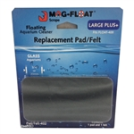 Mag-Float Replacement Pad/Felt for Large+ 400