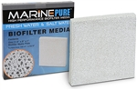 "Marine Pure High Performance Biofilter Media 8""x8""x1"" Plate"