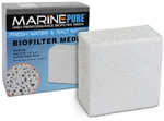 "Marine Pure High Performance Biofilter Media 8""x8""x4"" Block"