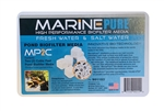 MarinePure High Performance Biofilter Media MP2C 2 CU FT